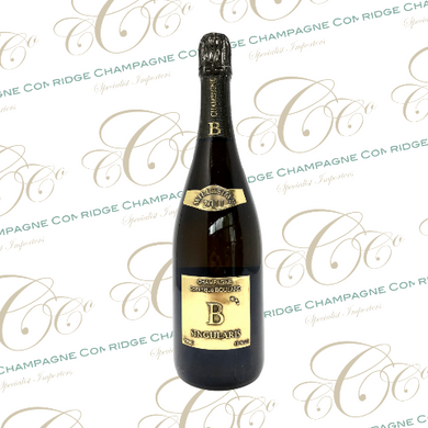 Champagne Dominique Boulard Vintage Singularis Millesime 2011 - Cambridge Champagne Company Limited.