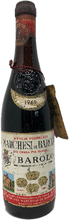 Load image into Gallery viewer, Marchesi Di Barolo 1969 - 50th Birthday Present Ideas. 50th Wedding Anniversary. - Cambridge Deli