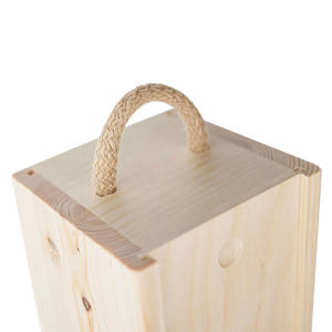 Award Winning Champagne in Personalised Wooden Champagne Box. Wedding | Special Occasion. - Cambridge Deli