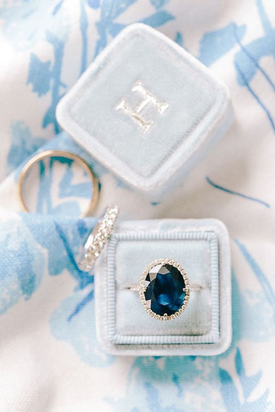 How to Care For Your Engagement Ring - A Quick Guide