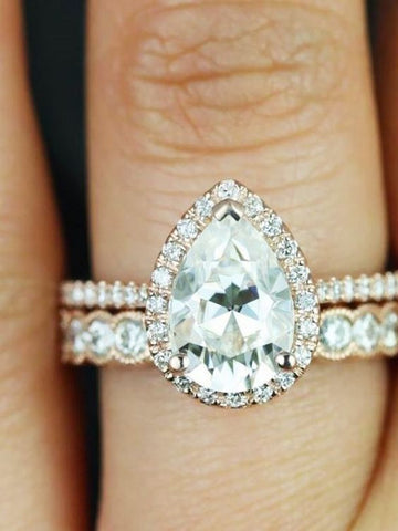 caring for your engagement ring