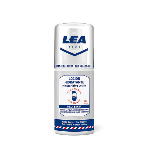 LEA Skin & Beard Moisturizing Lotion 75ml - FineShave