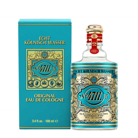 4711 Original Eau De Cologne 100ml - FineShave