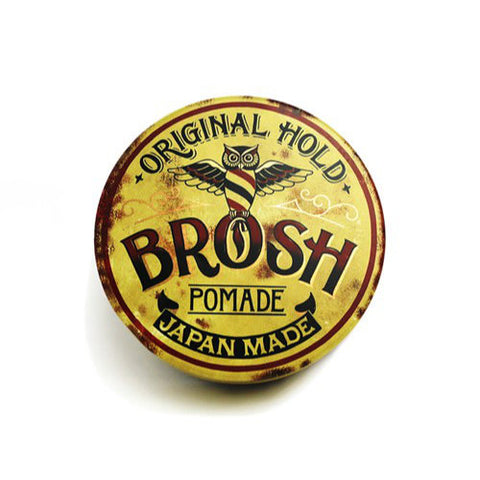Brosh Original Pomade 115g