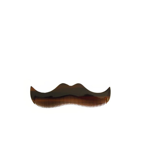 Morgan's Moustache Shaped Comp - FineShave
