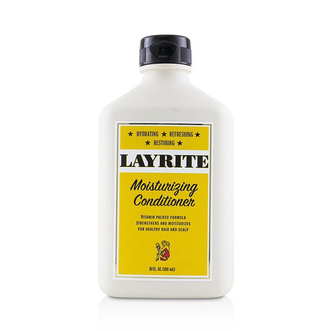 Layrite Moisturizing Conditioner 300ml - FineShave