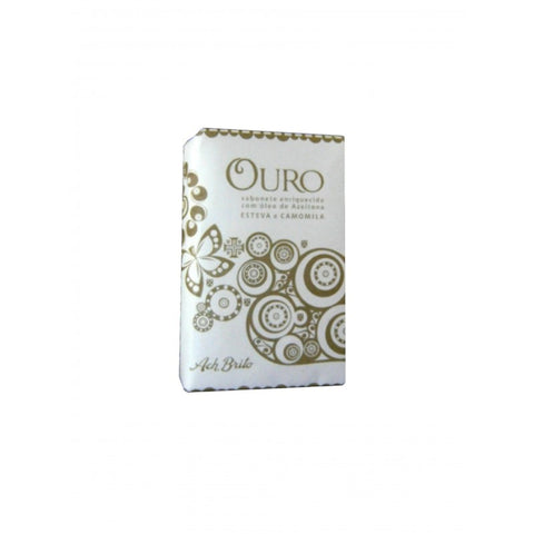 Ach Brito Bath Soap