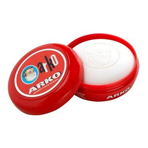 Arko Shaving Soap Bowl 90 gr - FineShave