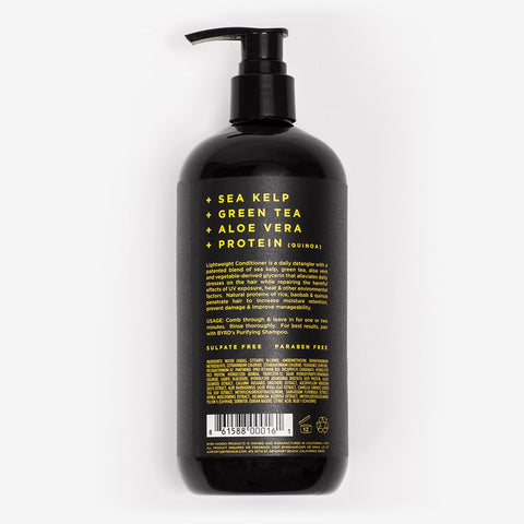 BYRD Lightweight Conditioner 473ml