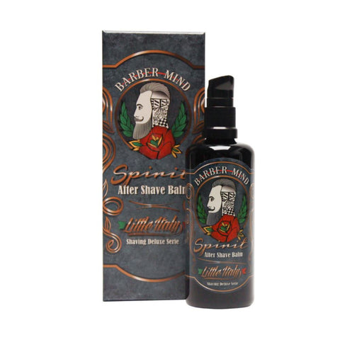 Barber Mind Spirit After Shave Balm 100ml - FineShave