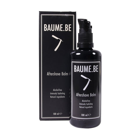 Baume.be Aftershave Balm 100ml - FineShave
