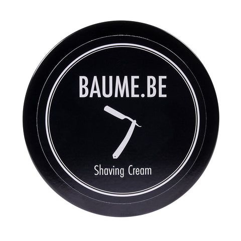 Baume.be Shaving Cream 200ml - FineShave
