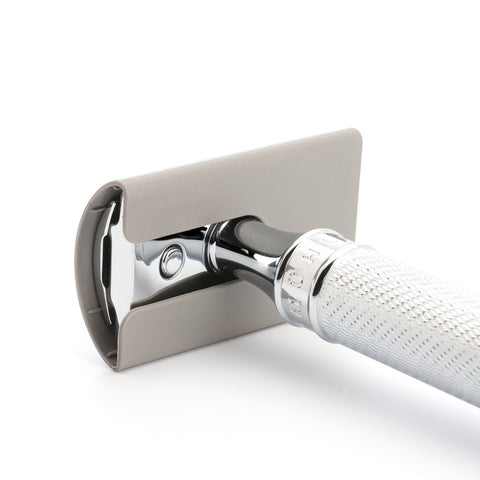 Blade Guard for Safety Razor (Edwin Jagger, Mühle) - FineShave