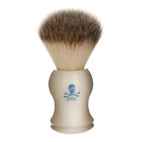 Bluebeards Revenge Vanguard Synthetic Shave Brush - FineShave