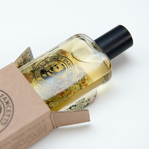 Captain Fawcett's Eau de Parfum (CF.8836) Original 50ml - FineShave