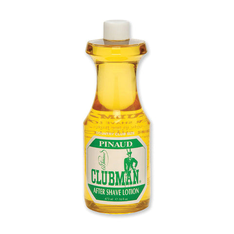 Clubman Pinaud After Shave Lotion 473ml