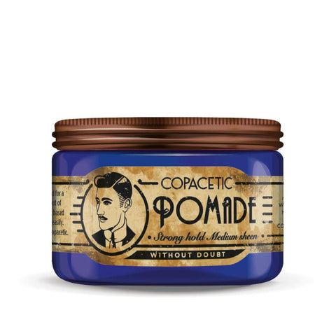 Copacetic Pomade by Savills Barbers 150ml - FineShave