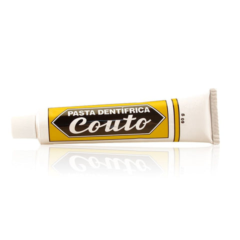 Couto Medicinal Toothpaste 60gr - FineShave