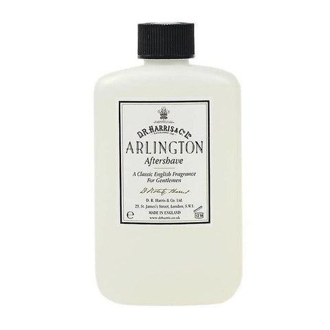 D R Harris Luxury Arlington After Shave Milk 100ml - FineShave