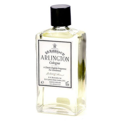 D R Harris Luxury Arlington Cologne 100ml - FineShave