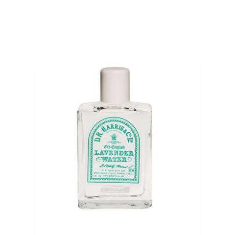 D R Harris Luxury Old English Lavender Water 30ml - FineShave
