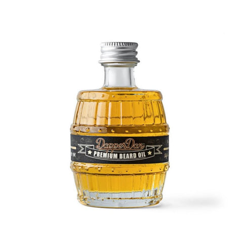 Dapper Dan Beard Oil 50ml - FineShave