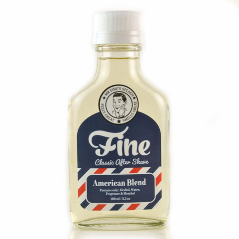 Fine Classic After Shave - American Blend - FineShave