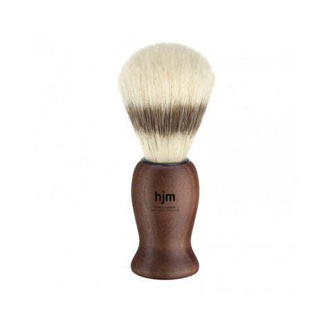 HJM Boar Shaving Brush by Mühle (Acacia Wood) - FineShave