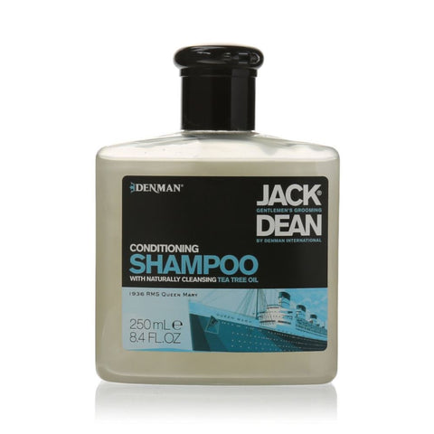 Jack Dean Conditioning Shampoo 250ml - FineShave