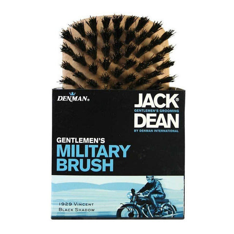 Jack Dean Military Brush - FineShave