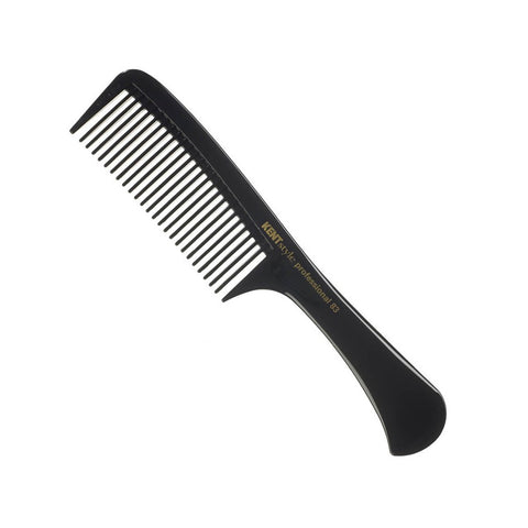 Kent Professional Rake Comb (large handle) - FineShave