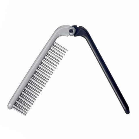 Kent for Men Folding Styler Brush KFM4 - FineShave