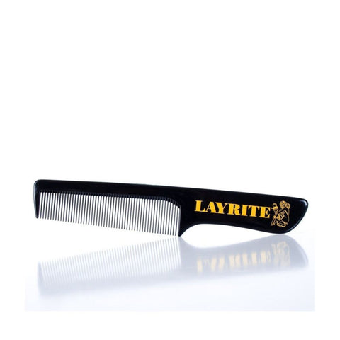 "Layrite Moustache Comb - ""Spring Clearance"" - FineShave"