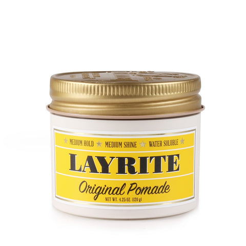 Layrite Original Pomade (New Style) - FineShave
