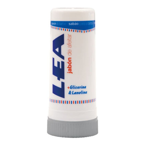 LEA Shaving Soap Stick (dermatological tested) - FineShave