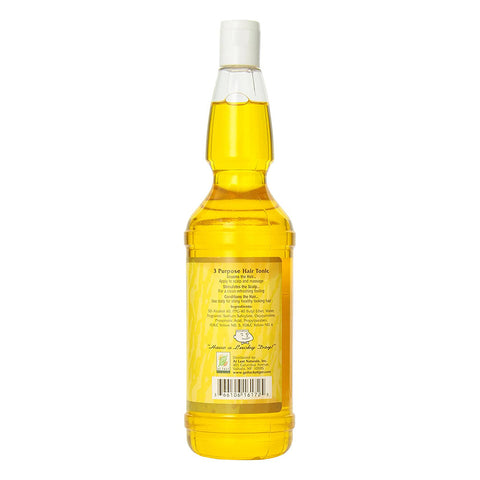 Lucky Tiger 3 Purpose Hair Tonic 473ml