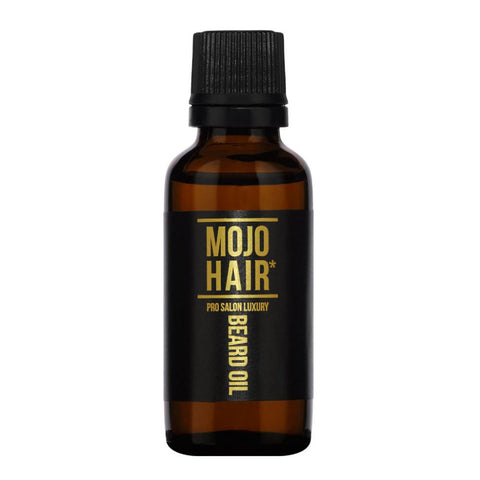 MOJO Hair Pro-Salon Luxury Beard Oil 30ml -