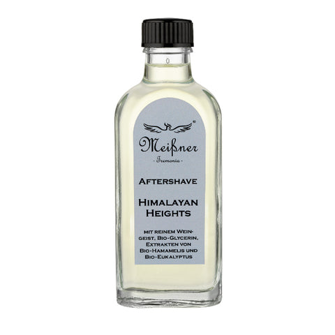 Meissner Tremonia Himalayan Heights Aftershave 100ml - FineShave