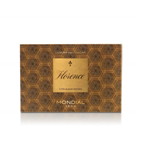 Mondial Luxury Hand Soap Florence 175gr - FineShave