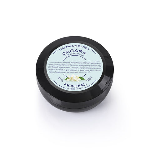 Mondial Zagara shaving cream 75ml - FineShave