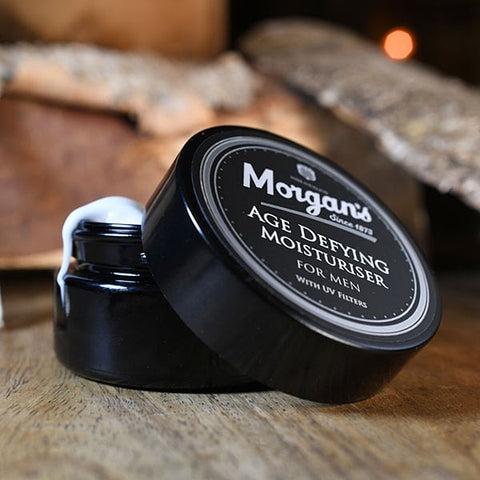 Morgan's Age Defying Moisturiser for Men 45ml
