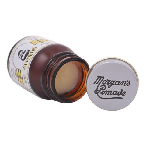 Morgan's Beard and Moustache Wax 50gr - FineShave