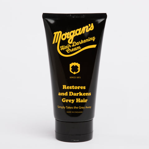 Morgan's Hair Darkening Cream 150ml - FineShave