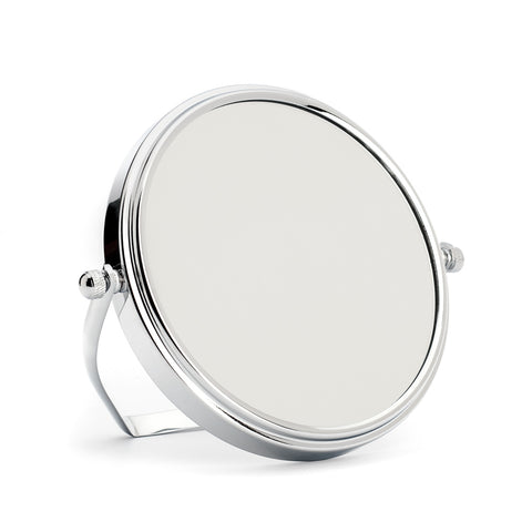 Mühle Shaving Mirror with holder (1x/5x magnification) - FineShave