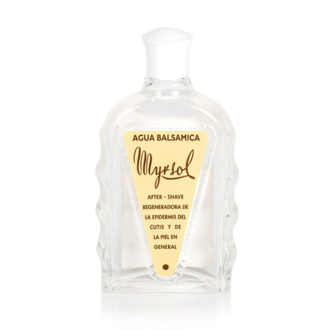 Myrsol After Shave Balsamic Water 180ml - FineShave