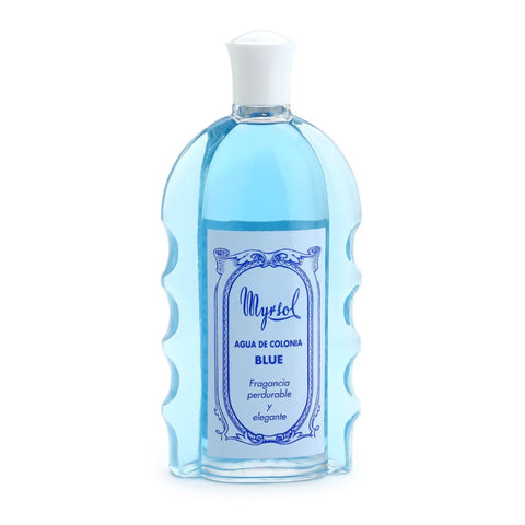 Myrsol Blue Eau de Cologne 235ml - FineShave