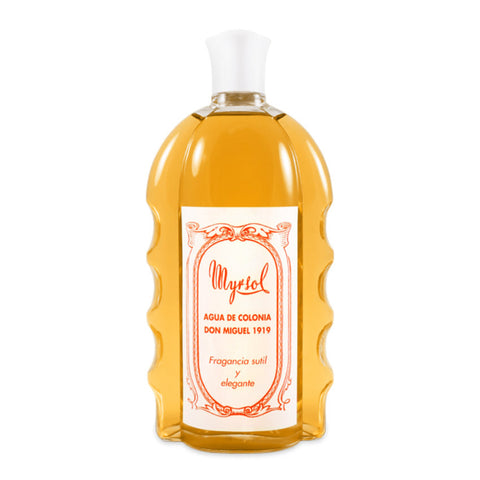 "Myrsol ""Don Miguel 1919"" Eau de Cologne 235ml - FineShave"