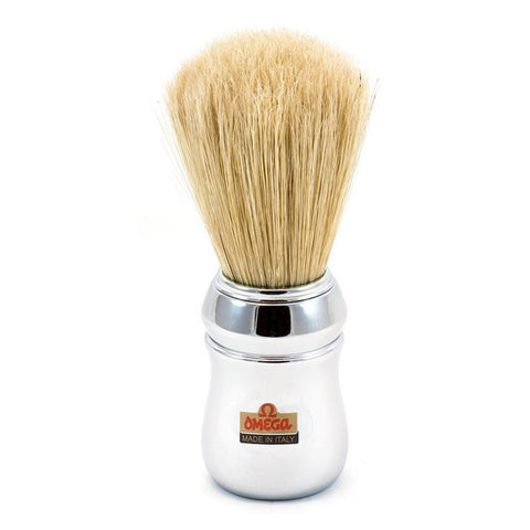 Omega Professional 48 Shaving Brush - FineShave