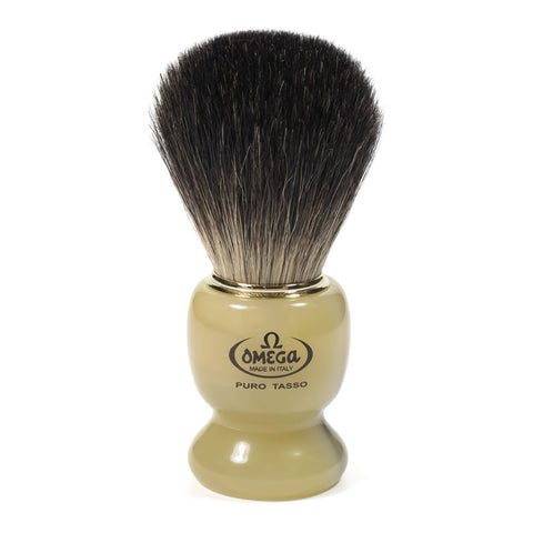 Omega_Pure_Badger_Shaving_Brush_with_Stand_(Faux_Horn)_-_1_RN50BW4L3C6J.jpg