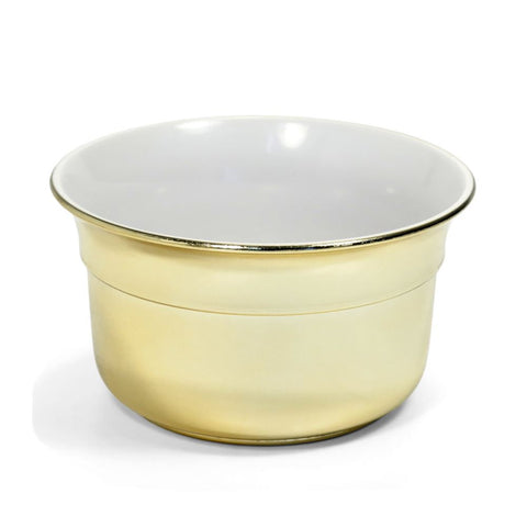 Omega Shaving Bowl Gold - FineShave